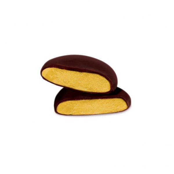 Lemoniest Sour Lemon Dark Chocolate Bites