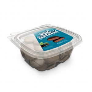 Frosty Chocolate Mint Dark Chocolate Bites Tub