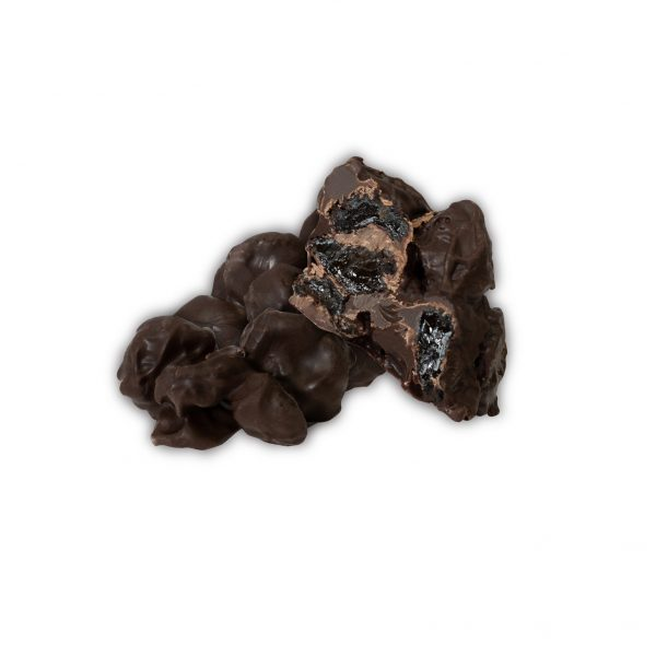 Raisin Dark Chocolate Clusters