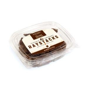 Haystacks Chocolate Tub