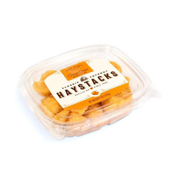 Haystacks Orange Cream Tub