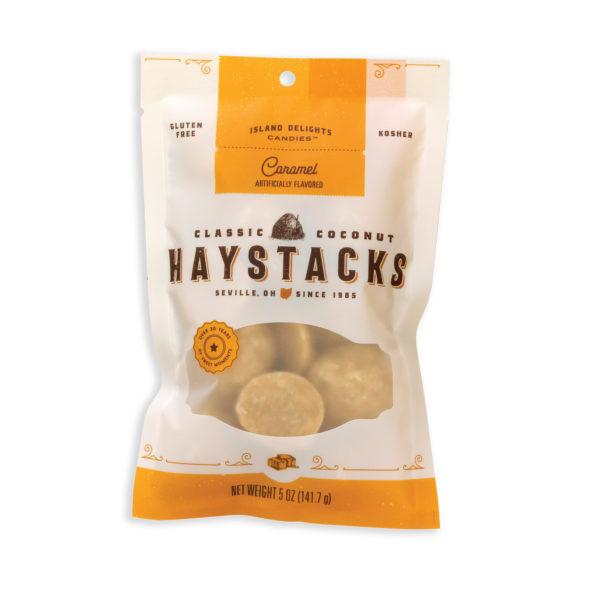 Haystacks Caramel Bag 5oz