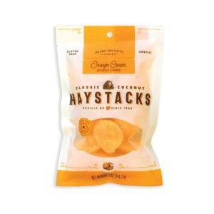 Haystacks Orange Cream Bag 5oz