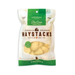 Haystacks Pina Colada Bag 5oz