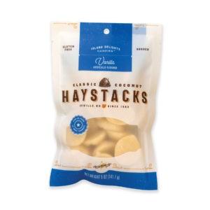 Haystacks Vanilla Bag 5oz